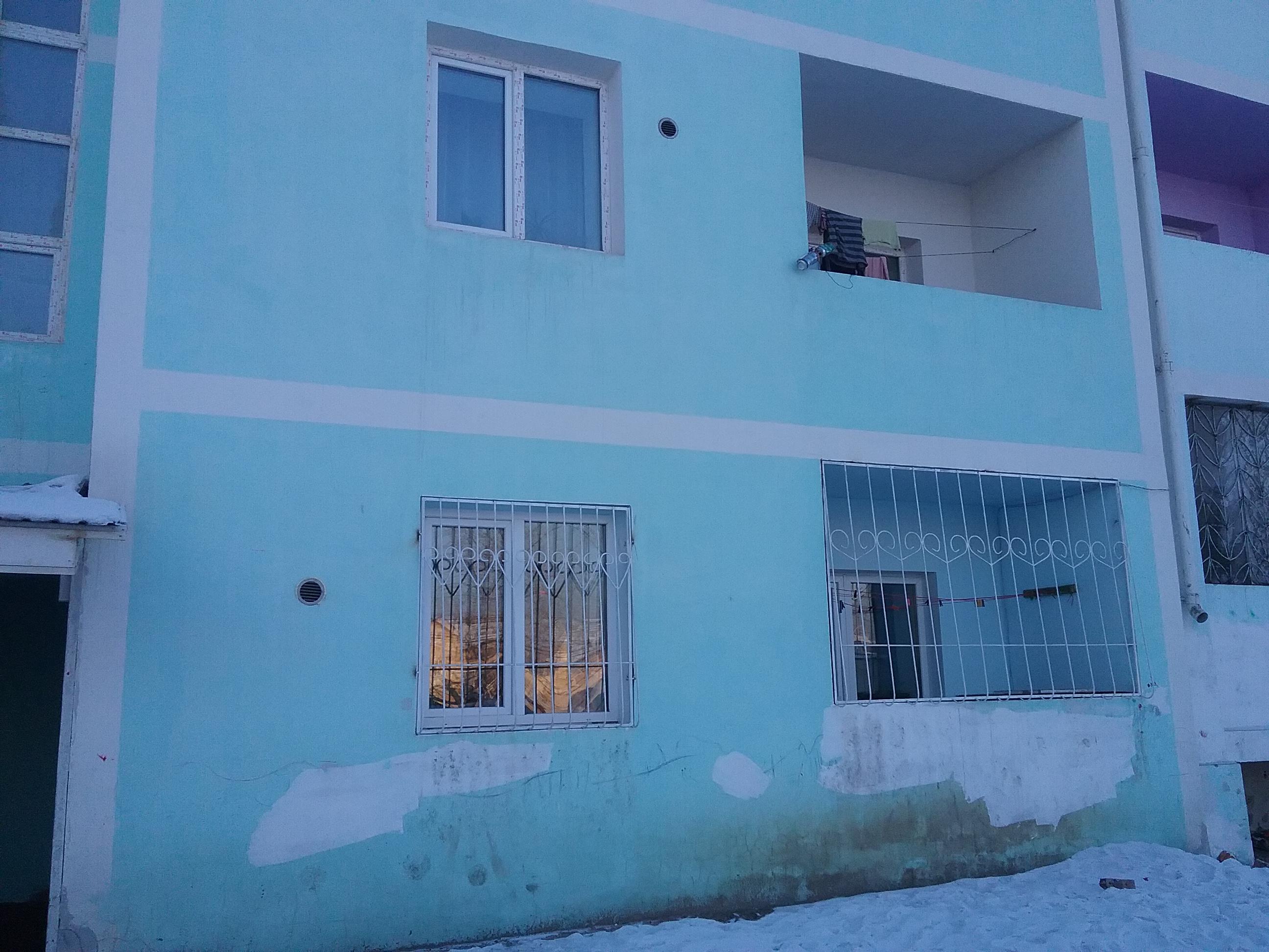 Центр общественного контроля в сфере ЖКХ Забайкальского края совершил рабочую поездку в пгт. Карымское